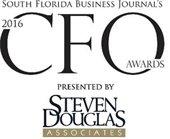 2016 CFO  Awards