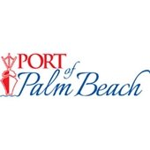 Port of Palm Beach ship