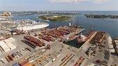 Port of Palm Beach Development