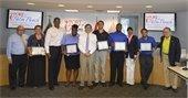 Port of Palm Beach Intern Class of 2015