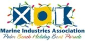 Marine Industries Association Holiday Boat Parade