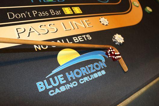 Palm beach casino craps