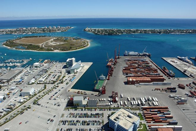 Port Of Palm Beach Fl Official Website