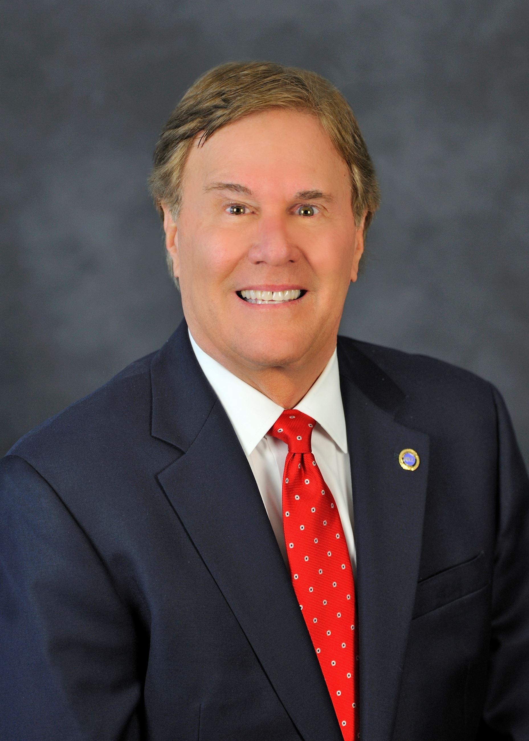 Commissioner Blair J Ciklin