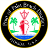 Port of Palm Beach Seal