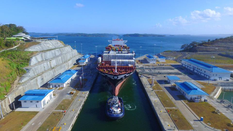 Port Of Palm Beach And Panama C Authority Extend Strategic Alliance By Five Years