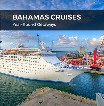 Bahamas Cruises Opens In New Window