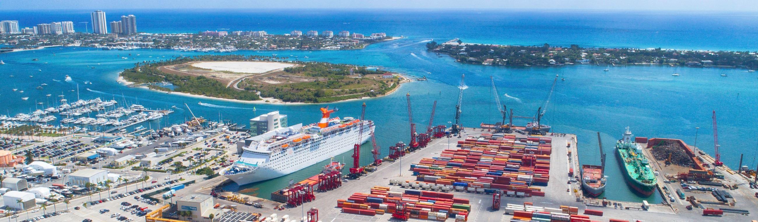 Port of Palm Beach, FL - Official Website | Official Website