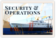 Security and Operations